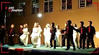 Erik Dalı Dans Gösterisi  (3/C Hamide Özdemir ) Video