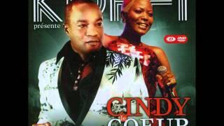 Koffi Olomide & Cindy Le Coeur - Ninelle (Live au Zenith '09)