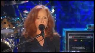 AOL Sessions Bonnie Raitt - I Will Not Be Broken