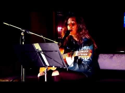 Camila Molina - Júrame(cover)Vivo | Punto HD.