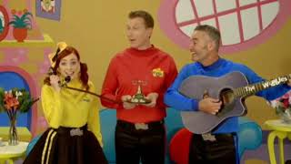 The Wiggles Invisible Lachy Part 2