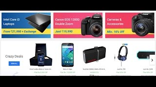 Day 3 - Laptops and Flipkart Crazy Deals Diwali Sale | Great Indian Sale | Sharmaji Technical