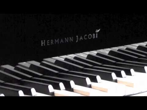 Reverie Op15 No7  -  Schumann