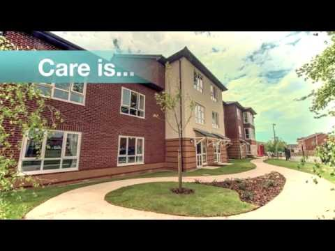 Darrington Healthcare - Oak Park Care Home - TV Commercial