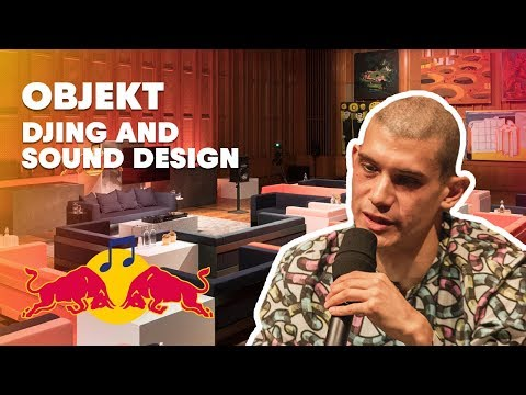 Objekt Lecture (Berlin, 2018) | Red Bull Music Academy Mp3