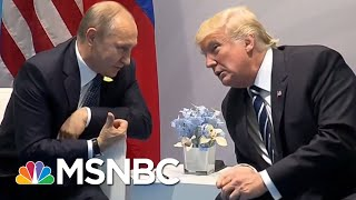 Could President Donald Trump Be A Russian Intelligence Asset? | All In | MSNBC
