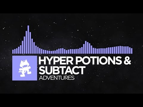 [Future Bass] - Hyper Potions & Subtact - Adventures [Monstercat Release]