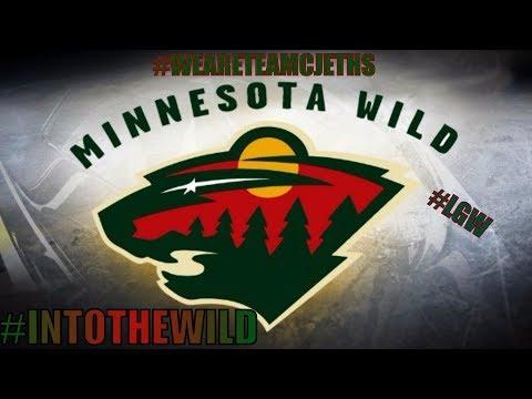NHL 17 MINNESOTA WILD FRANCHISE EPISODE 16: FREE AGENCY + REGULAR SEASON SIM!!