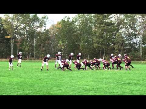 Greely v. Cape Elizabeth Middle School Oct 15, 2011