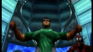 Spider-Man (2001) PC Gameplay - VS. Doc Ock -