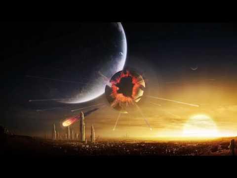 Thunderstep Music - Doomsday (Epic Dark Melancholic Hybrid)