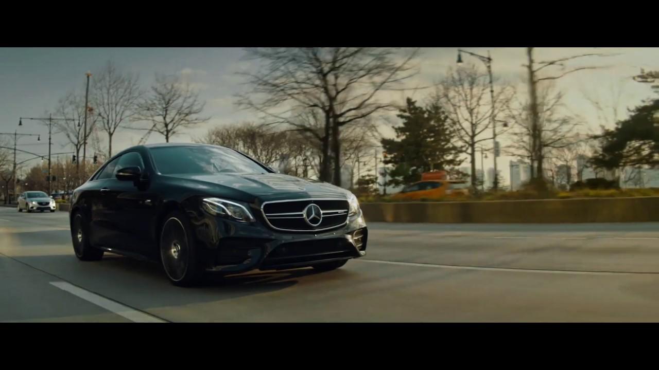 Mercedes-AMG E 53 Coupé (2019): Exclusive Performance