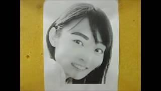 眉毛の整え方描き方のメイク動画です。眉毛テンプレートでイメチェン! ...