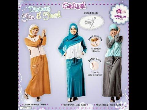 Model Baju Remaja Terbaru 2016 dari Mutif