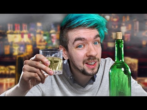 I'M DRUNK | World's Easiest Game (Drunk Edition)
