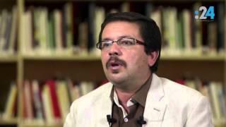 """"""" سر"""" مع باسم شرف (15): ما هو دور يوسف القرضاوي ويوسف ندا في التنيظم الدولي للإخوان؟"""