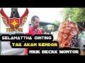 Naik Becak Montor Anak Kicau Mania Jiwa Patriot Dari Panglima Bc Perlu Di Tiru  Mp3 - Mp4 Download