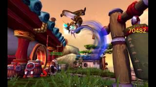 PvP Monk 7.1 Legion - World of Warcraft