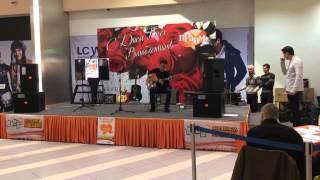 фламенко на гитаре