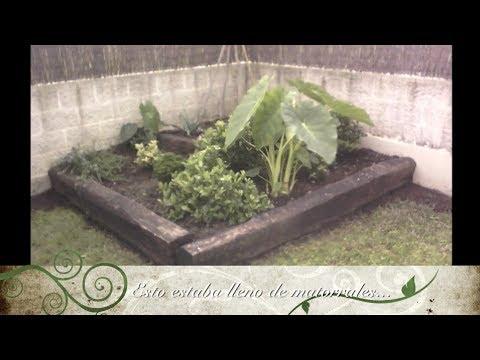 como arreglar un jard n youtube ForArreglar El Jardin