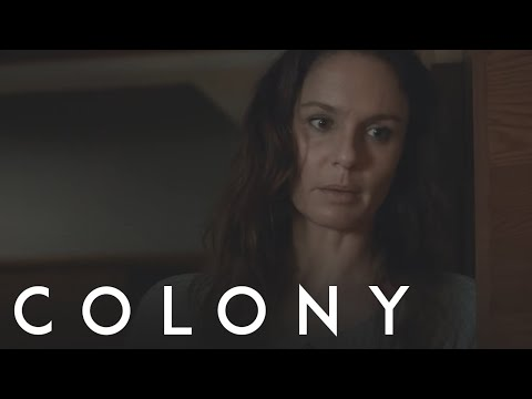 Consequences  Season 3  Colony on USA Network