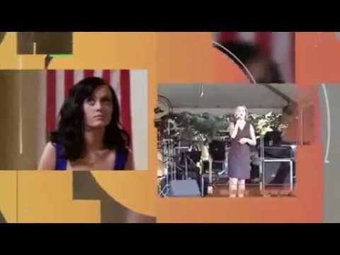Katy Hudson (Katy Perry)