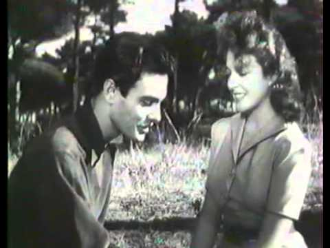 Louis Jourdan & Micheline Presle dans Parade en 7 Nuits (1941). CLiP1