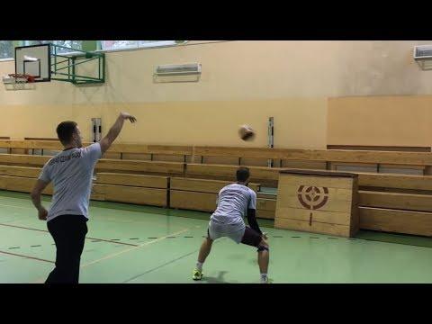 Best Volleyball Libero Trainings #4