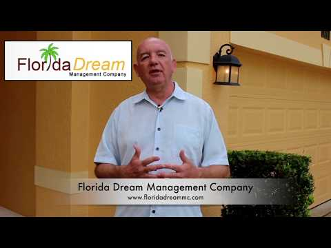 Vacation home management Kissimmee | vacation management Orlando