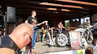WATT Prešov Vranov - Van Halen - Jump - Harley Davidson Gulas Cup hotel Fis Štrbské Pleso 18.8.2018