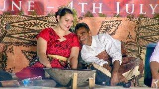 Miss Ha'apai Masani Talent - Ha'apai Masani Festival - Kingdom of Tonga