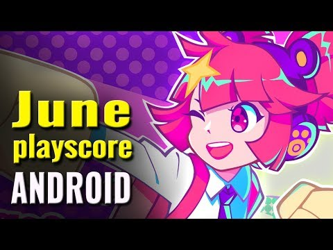17 Best New Android Games of June 2018 | Playscore