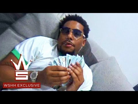 """A$AP Ant """"Diamond Dust"""" (WSHH Exclusive - Official Music Video)"""