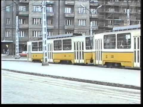 Budapest march 1988