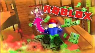 BEST ROBBERS in ROBLOX!?? - Roblox Wild Revolvers