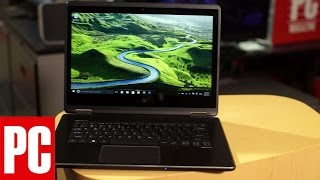 Acer Aspire R 14 (R5-471T-52EE) Review