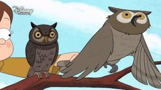 Esrarengiz Kasaba: Mabel'ın Flört Rehberliği