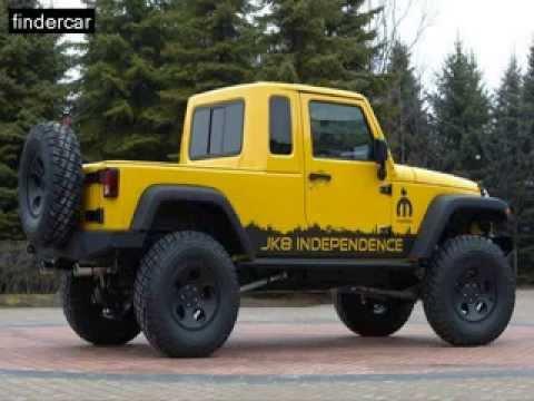 2017 Jeep Wrangler Release Date