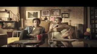 videocon d2h very funny ad with abhishek bachan