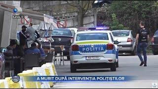 Stirile Kanal D (16.04.2021) - A murit dupa interventia politistilor! | Editie de seara