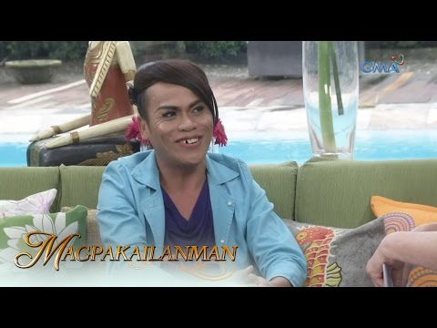 Magpakailanman:  Ang tunay na kuwento ni Super Tekla (Full interview)