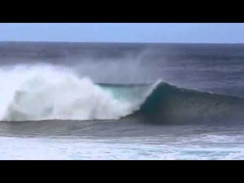 Mike Stewart : Mini Documentary - bodyboard