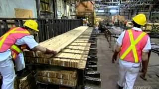 How To Make Laminated Wood Beams {www Downloadshiva Com}