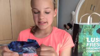 ♡Lush Oxford Street Vlog And Haul♡~lush leah