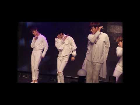 SWIN巡演北京站 月光 | SWIN FAN MEETING IN BEIJING 《MOONLIGHT》 LIUYE FOCUS