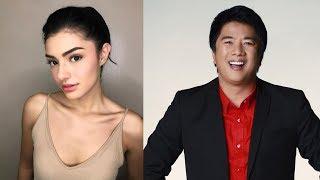 WILLIE REVILLAME may bagong pinopormahan beauty queen, siya na kaya ang bagong date niya