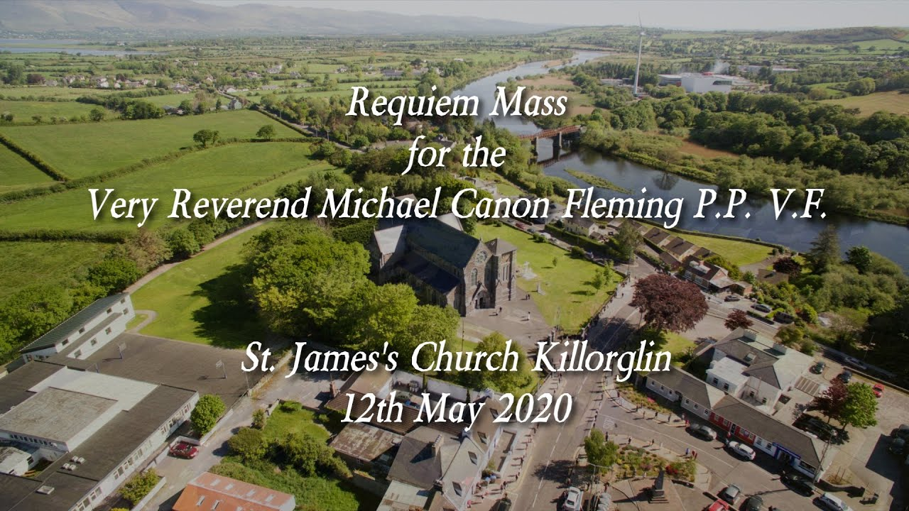 Rest In Peace Fr Michael Fleming Diocese Of Kerry