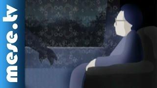 Ranschburg Jenő: Hátteki (mese, MOME, rajzfilm)