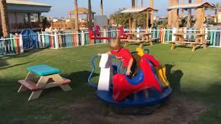 Обзор отеля Тропитель в Сахл Хашиш Отдых в Хургаде Египет 2021