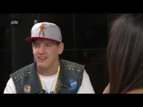Joiz Interview: Money Boy Freestyle